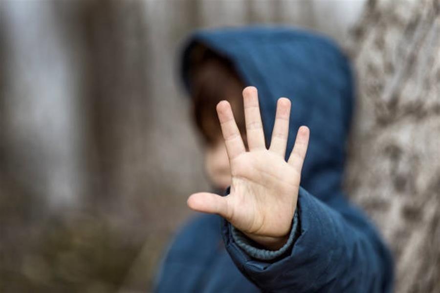 Protection des enfants contre la violence