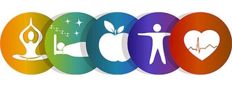Logo du bien-être