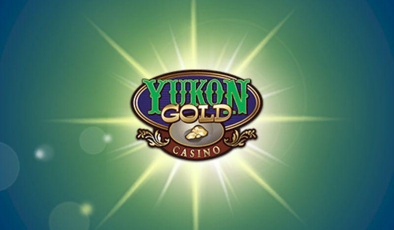 Logo du Yukon Gold Casino